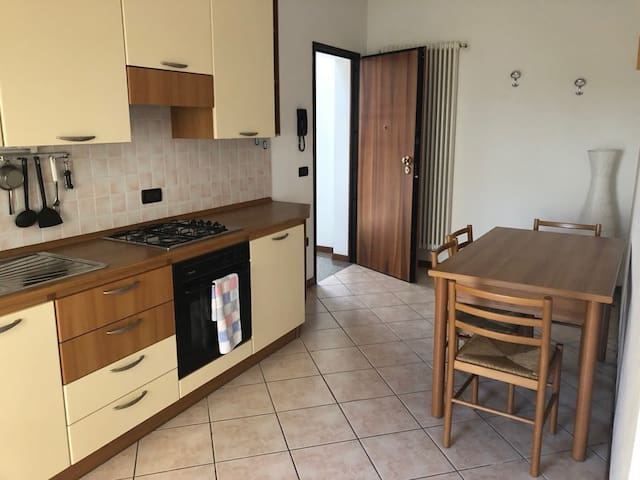 Appartamento Veneto Italia