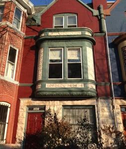 Historic Capitol Hill  - Washington - Apartment