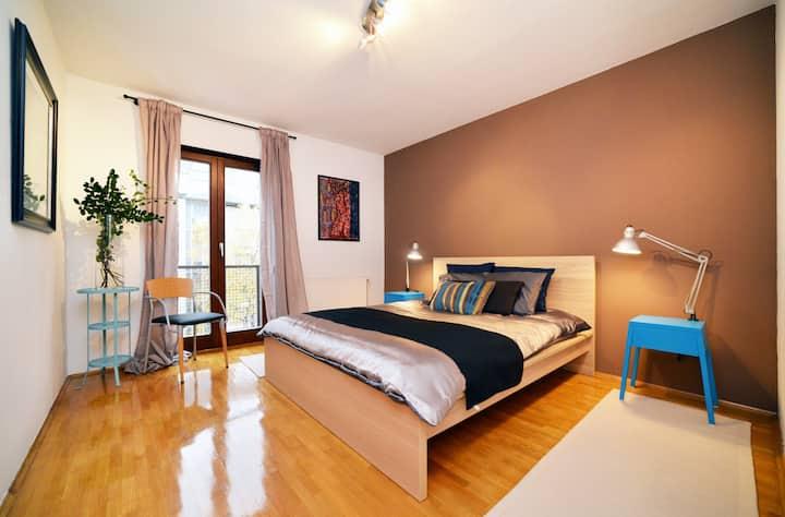 Zagreb City Apartment