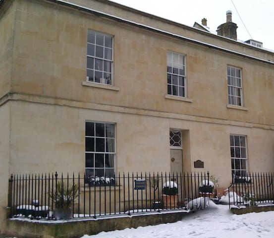 Freshford House, Freshford , Bath, BA2 7WF - Freshford - Dům