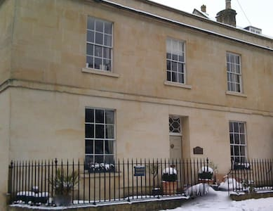 Freshford House, Freshford , Bath, BA2 7WF - Freshford