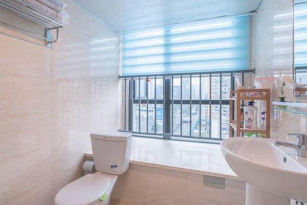 日式小清新风两室一厅