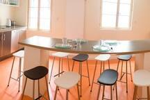 Chambre en résidence Nantes Centre