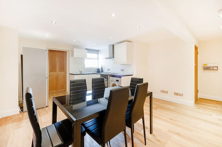 Big Flat near Oxford Street, Piccadilly Circus - Londra - Daire