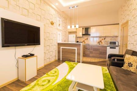 STAY INN BAKU Apartment (2) OLD CITY/Transfer*