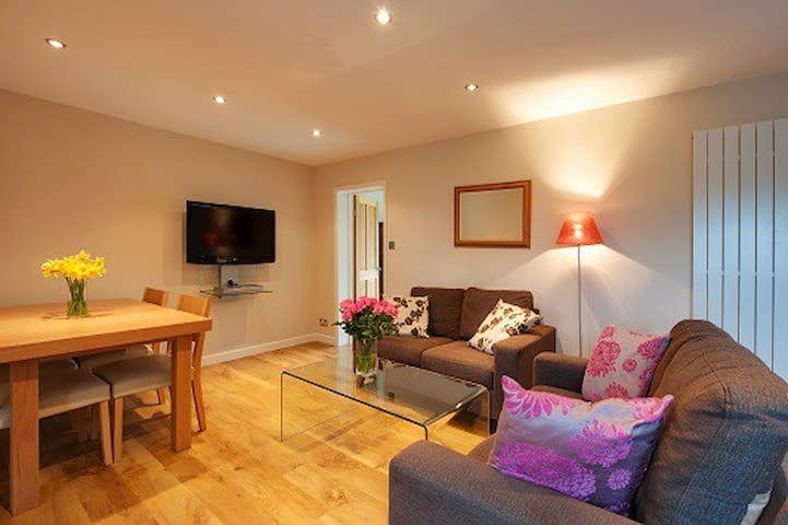 Rose cottage in pretty setting - Groombridge - Apartemen