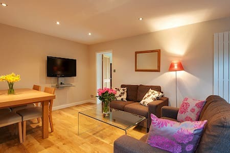 Rose cottage in pretty setting - Groombridge - Wohnung