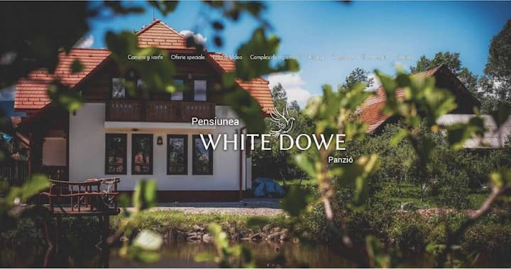 White Dove Pension