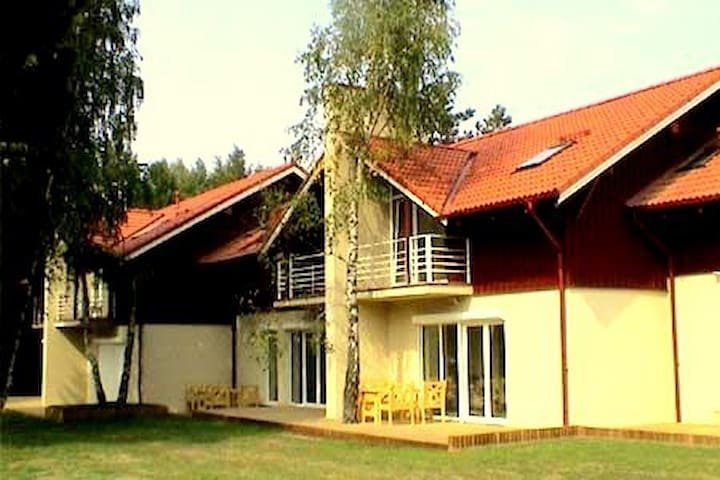 Vila Vijūnė - Nida