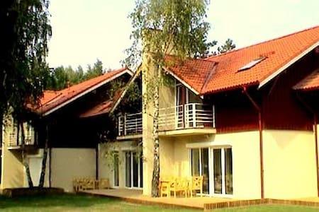 Vila Vijūnė - Nida - Appartamento
