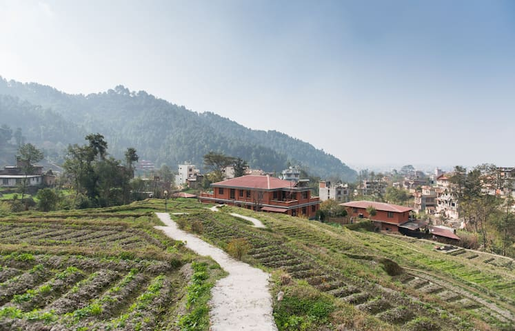 Laxmi's Bed And Breakfast (Rooms) - Chapali Bhadrakali - 7, Budhanilkantha