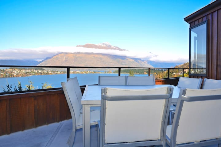 Lakeview Apartment/Suite - Queenstown - Appartement