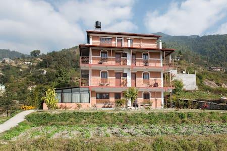 Home-stay Rooms in Laxmi's BnB  - Chapali Bhadrakali - 7, Budhanilkantha