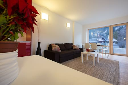 Quercus Apartment 1 - Mountain Lodge by Nockberge
