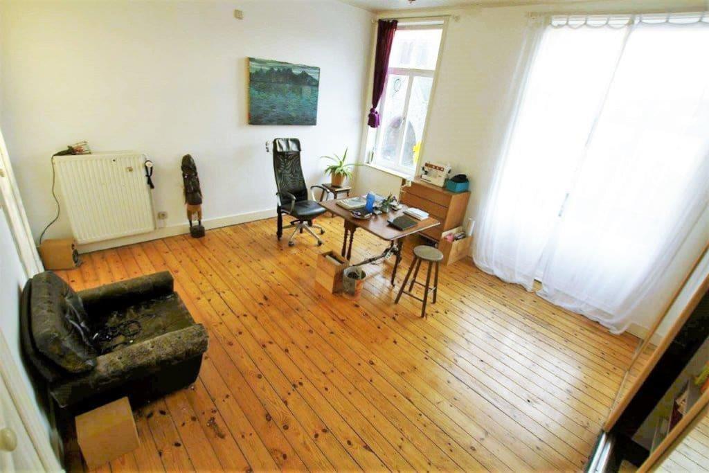 Private Office/Studio