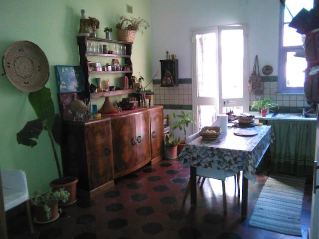 La Casetta - Porto Torres - House