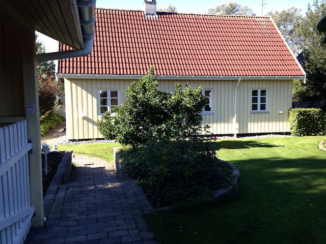 Family house in quiet surroundings - Copenhaga - Casa