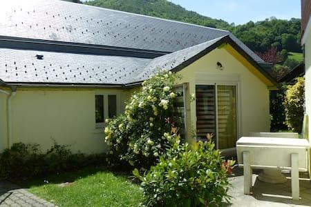 alquiler apartamento 2 personas - Luz-Saint-Sauveur