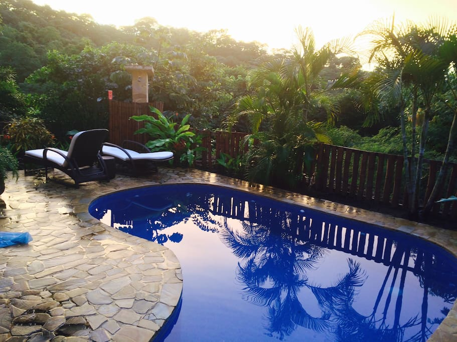 Villa for rent in costa rica ville in affitto a panam for Villas for rent in costa rica