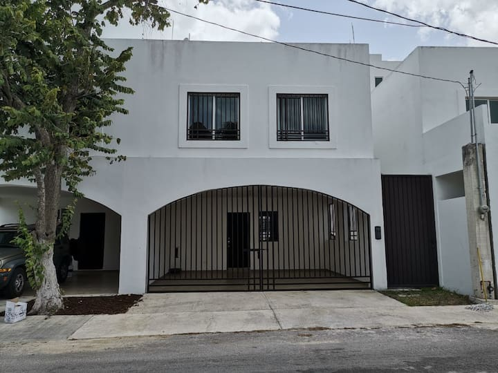 Modern 3 bedroom in a prime location