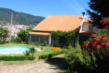 Pequeno paraíso na Serra da Estrela - Manteigas - Hus