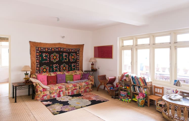 Best kathmandu 2doublebed Boudha - Kathmandu - Lägenhet
