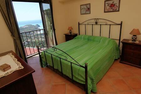 Villa Panoramica - Capo d'Orlando - 別墅