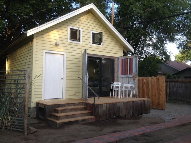 Private Modern Studio in Downtown Bend - Bend - Pis