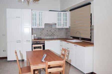 Appartamento della citta vecchia - Montegranaro - Byt