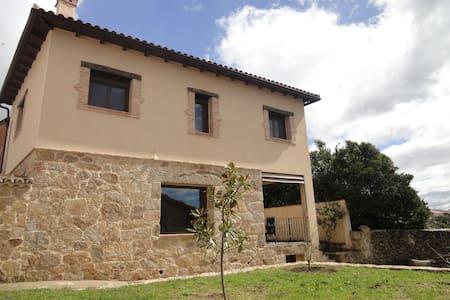 Acogedora Casa de Campo - La Vera - Viandar - Talo