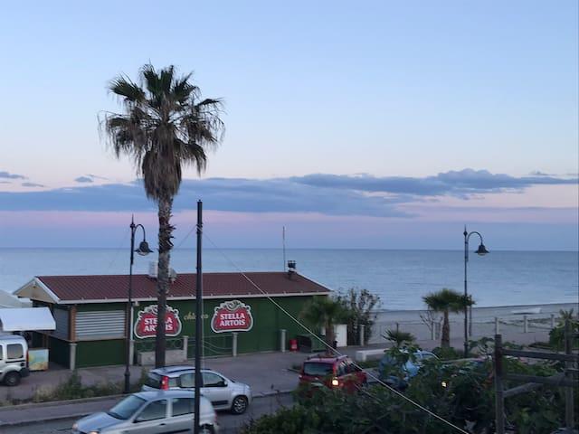 Giardino sul mare- Villa Tota- CR 667