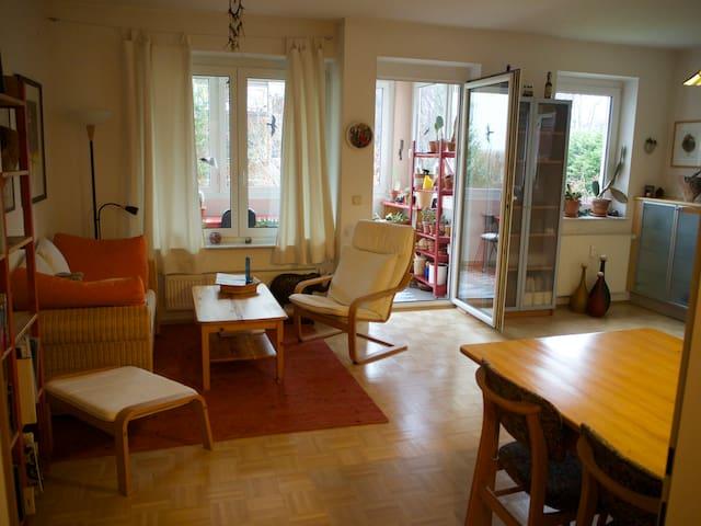 Ruhige Wohnung in Viktring