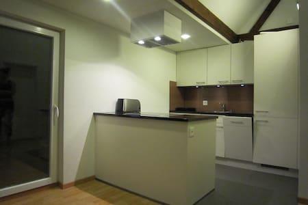 Gemütliches Wohnung.... - Rheineck