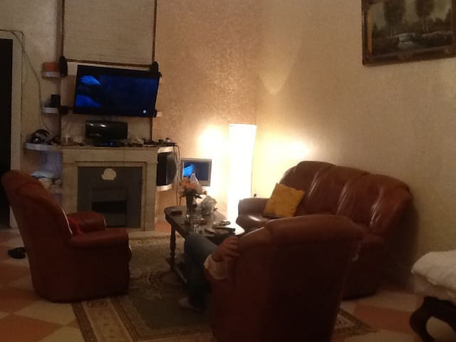 Location sur alger - Algiers - Apartment