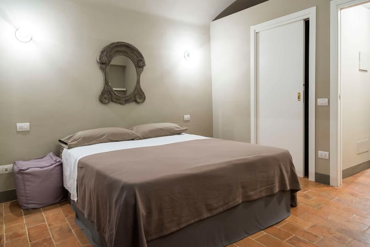 Design flat in the heart of Parma