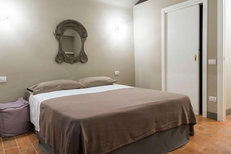 Design flat in the heart of Parma - Parme