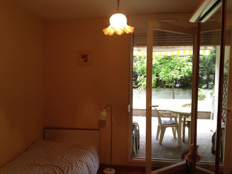 Appartement F3 Debut Illkirch Wohnungen Zur Miete In Illkirch Graffenstaden Elsass Frankreich