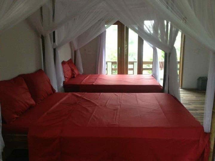 The Butun room