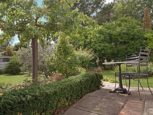 Rosewood Cottage Beechworth - Beechworth - Casa