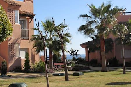 Casa Maya in Casares - Wohnung
