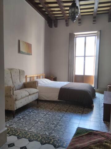 Habitación en centro de Jerez