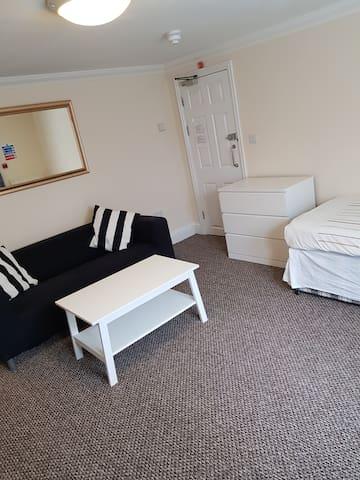 Accommodation Plus