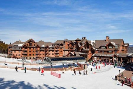 Ski resort week - Feb 4 to 11 - Breckenridge, CO - Breckenridge - Multipropiedad