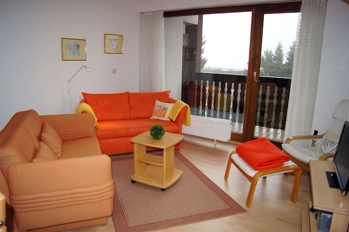 Winterberg Appartement 21083