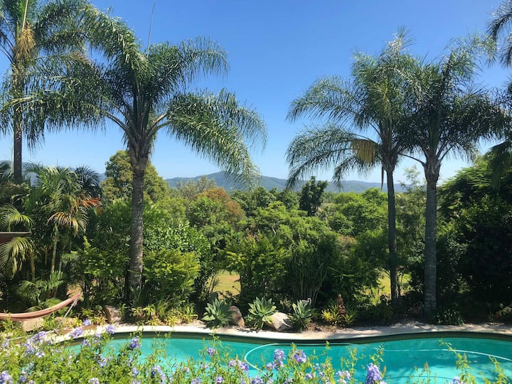 Langano Sanctuary - a peaceful retreat