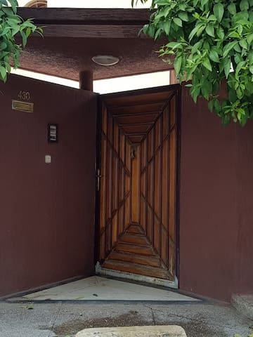 Private room next all commodities in centre Meknes