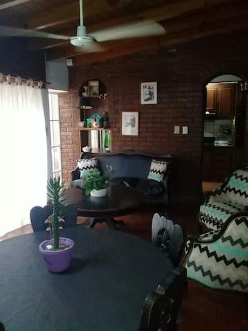 Casa céntrica de relax 2