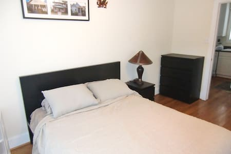 Guest house in super Heights location. - Houston