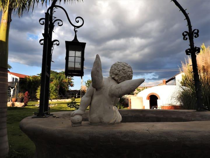 Casa de Piedra LASSE