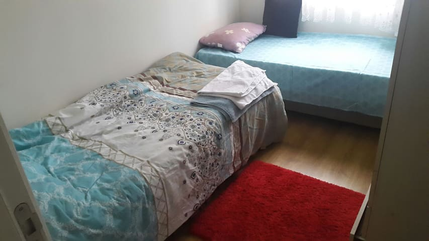 Residence suit room - istanbul - Flat